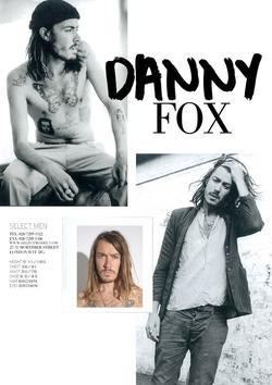 Danny Fox