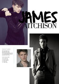 James Aitchison