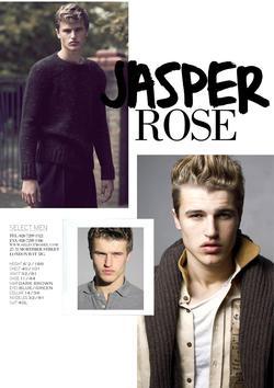 Jasper Rose