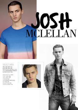 Josh Mclellan