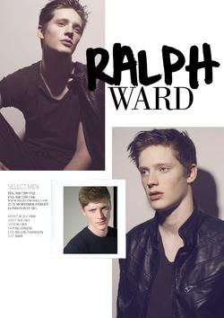Ralph Ward