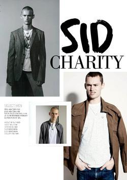 Sid Charity