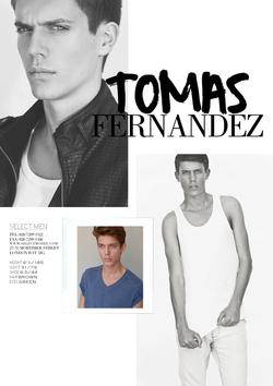 Tomas Fernandez
