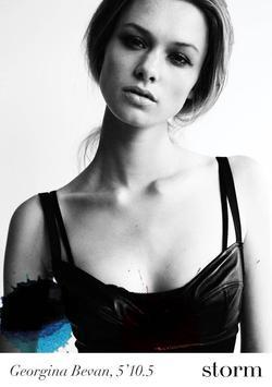 Georgina B