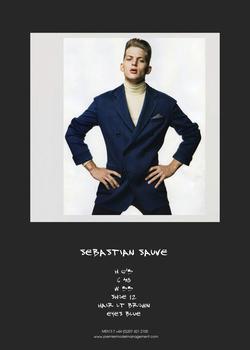 Sebastian S