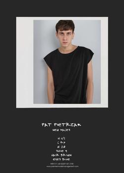 Pat P