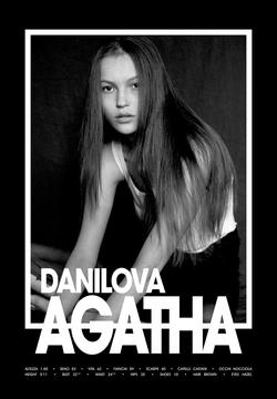 Agatha Danilova
