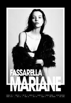 Mariane Fassarella