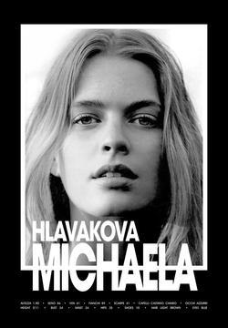 Michaela Hlavakova