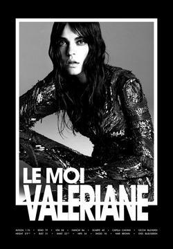 Valeriane Le Moi