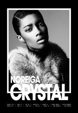 Crystal Noreiga