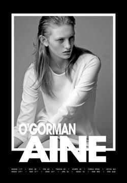Aine OGorman