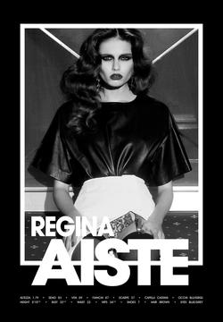 Aiste Regina