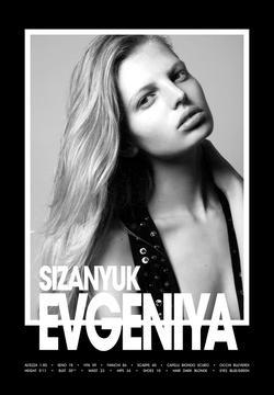 Evgeniya Sizanyuk