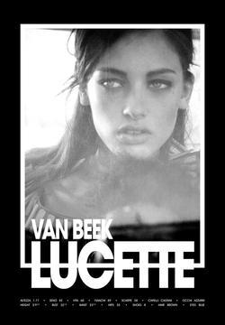Lucette Van Beek