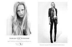 Sarah Van Niekerk