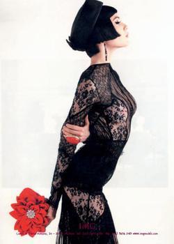Madeleine De La Motte