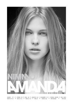 Amanda Nimmo