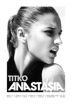 Anastasia Titko