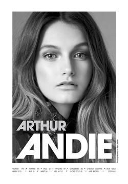 Andie Arthur