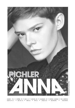 Anna Pinchler