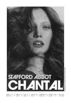 Chantal Stafford-Abbot