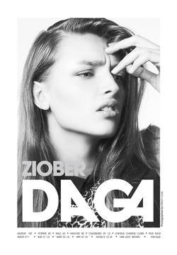 Daga Ziober