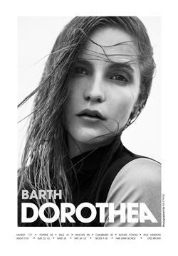 Dorothea Barth Jorgensen
