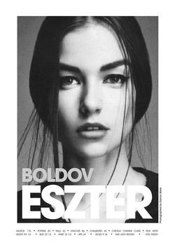 Eszter Boldov