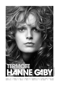 Hanne Gaby Thermote