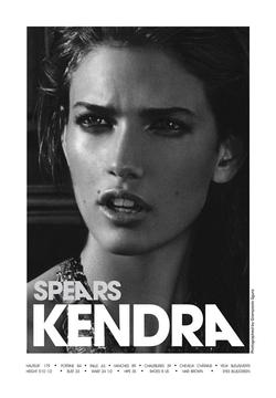 Kendra Spears