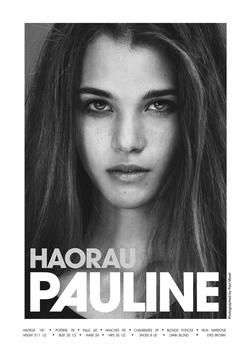 Pauline Haorau