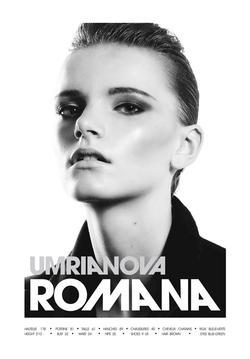 Romana Umbrianova