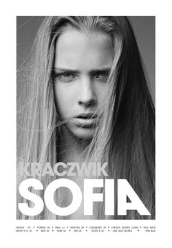 Sofia Krazwick
