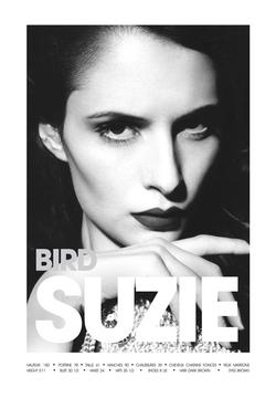 Suzie Bird