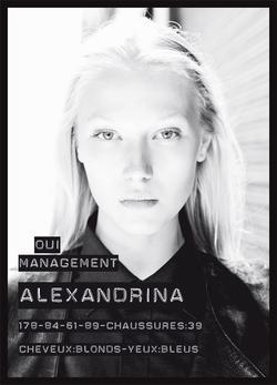 Alexandrina