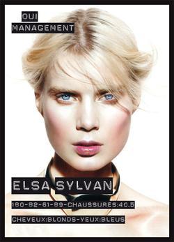 Elsa Sylvan