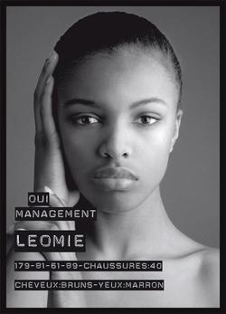 Leomie