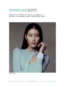 Hyunyi Lee