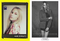 Aline Wornath