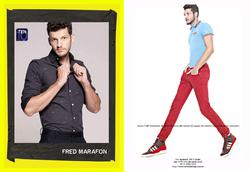 Fred Marafon