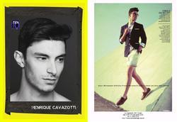 Henrique Cavazotti