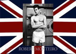 Robert Monteiro