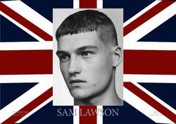 Sam Lawson