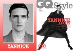 Yannick Arbrath
