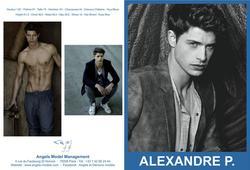 Alex Pire
