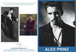 Alex Prinz