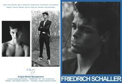 Frederich