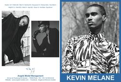 Kevin M