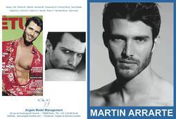 Martin A